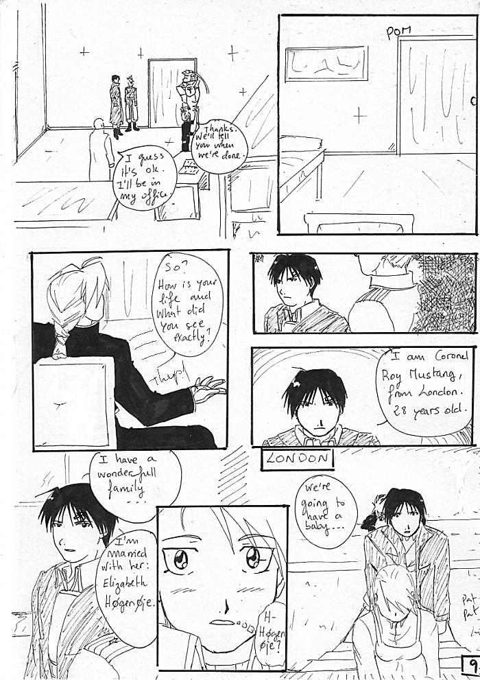 Meeting my Other Life2-Page9 by Reika2