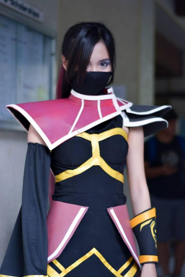 lanaya dota 2 cosplay - photo #22