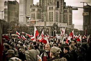 Salve Polonia by Meteorolog