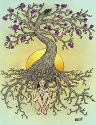 Blossom by MatthewLaipple