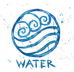 Watertribe Symbol ATLA