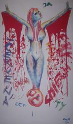 Akryl c. 2 by Aortha