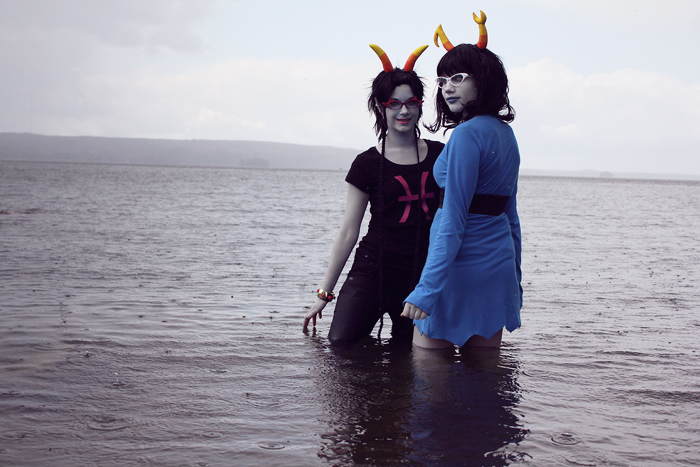[SPOILERS] Los mejores cosplays Drizzle_by_lapirin-d5342in