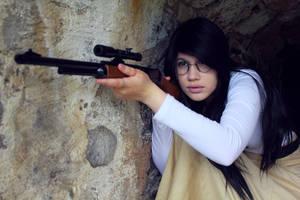 Riflekind by Lapirin