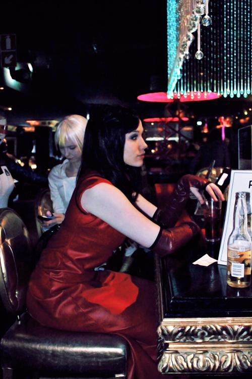 Meet me at the bar by Lapirin