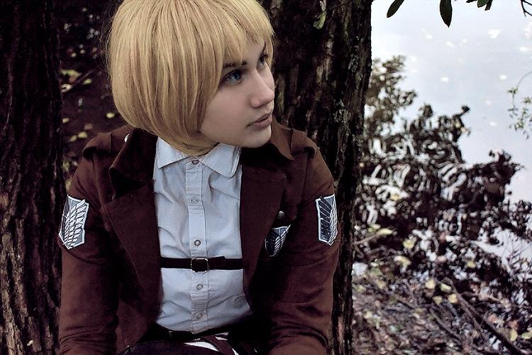 Armin by Lapirin