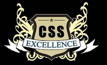 CSS Excellence - logo