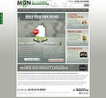 Website Mockup 14