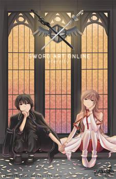 Eternity (Sword Art Online)