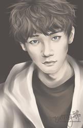 Sepia (EXO-M's Chen)