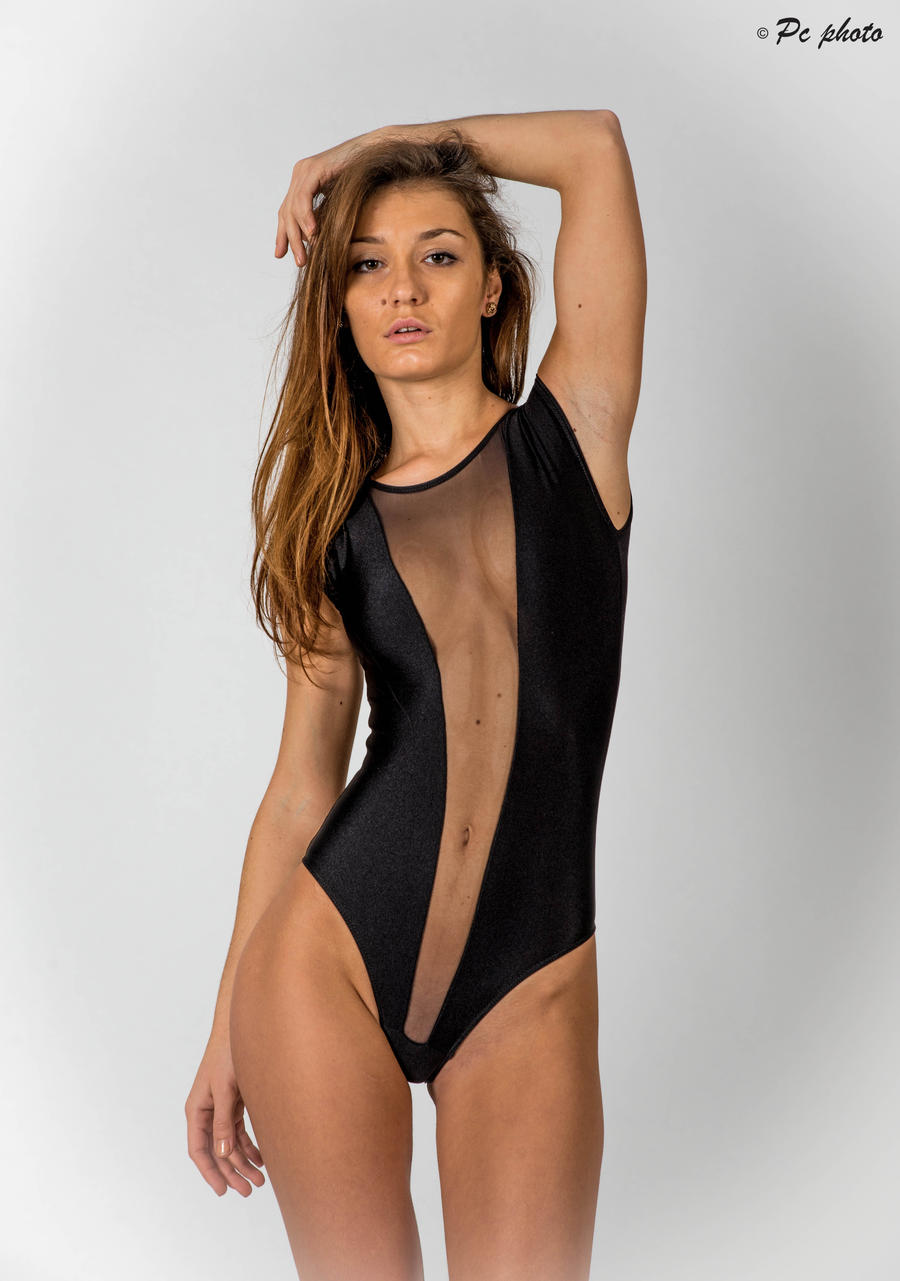 Bodywear by baineann