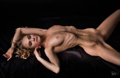 sensual encounter by philippe-art