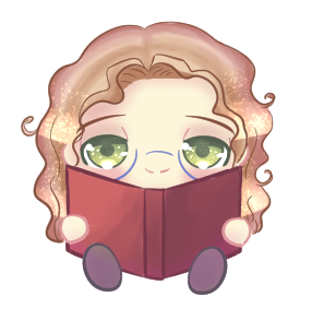 Reading Cheeb by Jupiterssdaughter