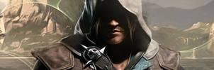 Assassins Creed IV Tag