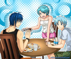 - Dinner? - by Suihara