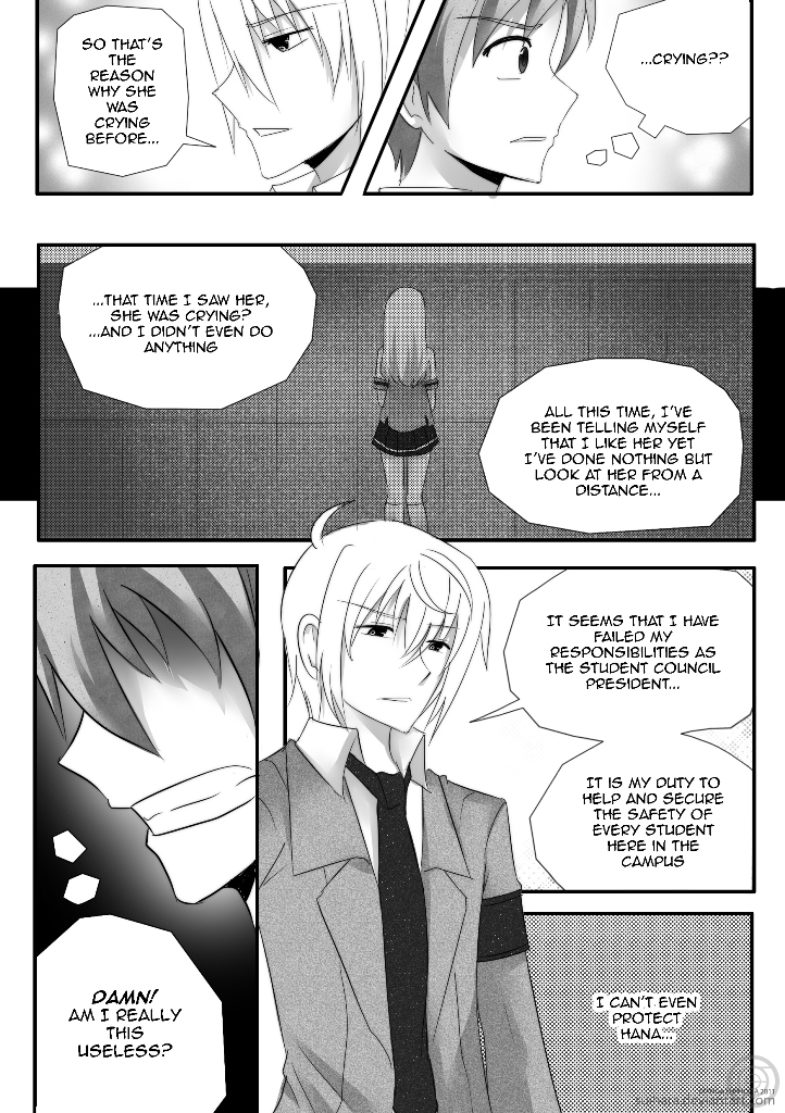 Euphoria - Page 40 by Suihara