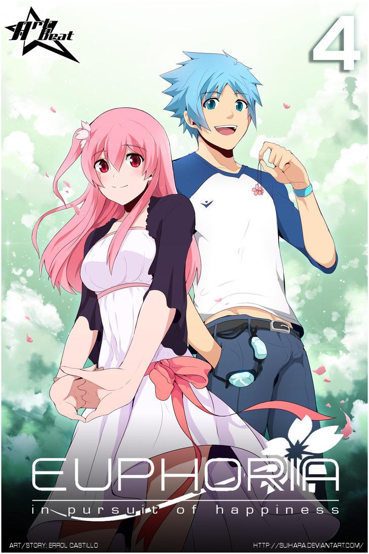 Euphoria Anime Ger
