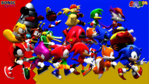Classic Sonic Collection