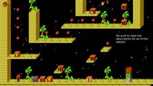 (Game) Crash Bandicoot Game Maker 8.1 Tech Demo DL