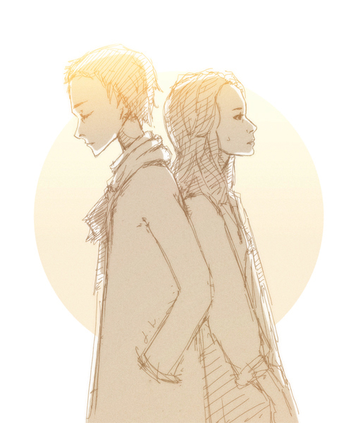 [Elementary]: Sherlock Holmes and Joan Watson by for-the-last-waltz