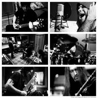 Scar The Martyr Band