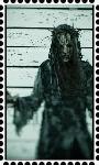 Joey Jordison Stamp