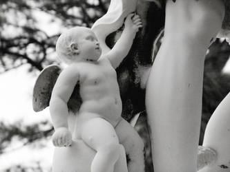 Classical Sculpture at the Ca dZan by 0utlanD3r