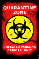 quarantine zone by mc-87