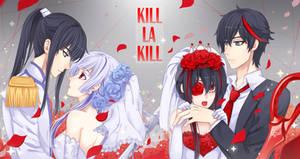 KILL LA KILL Marry