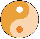 taiream ying yang by Caz939