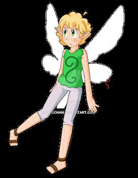 Fairy Martyn