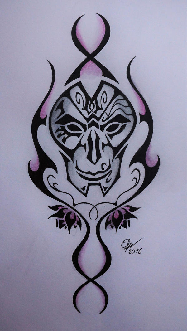 Jhin by Esmeekramer