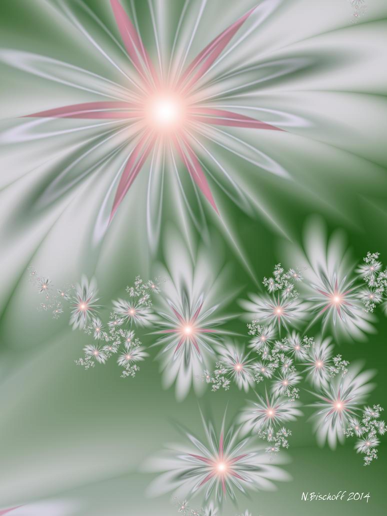 Gardentia by DayStarArts
