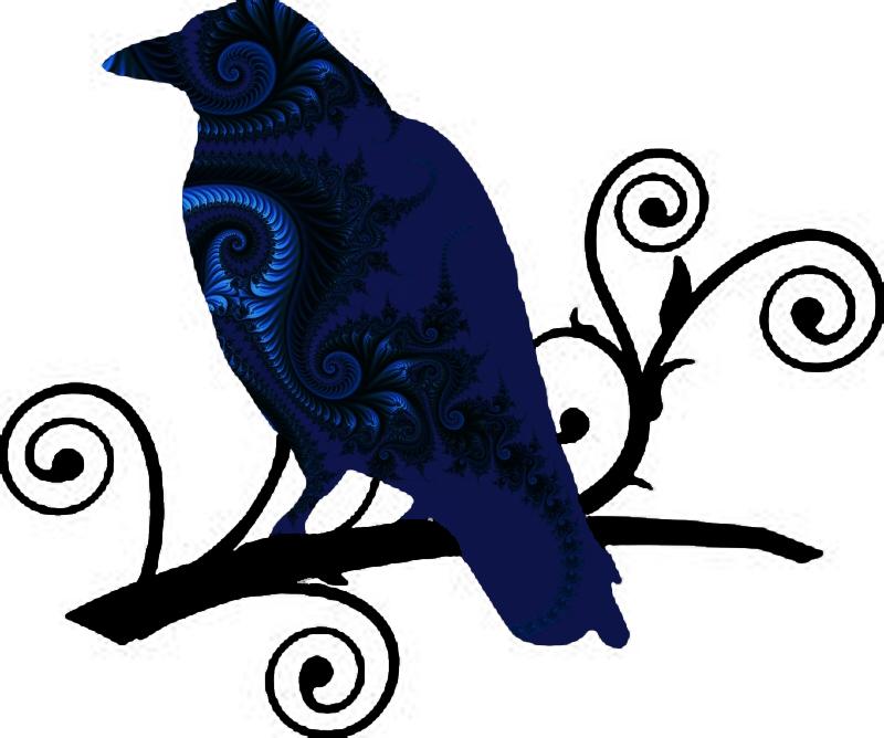 Petey's Raven WIP by DayStarArts