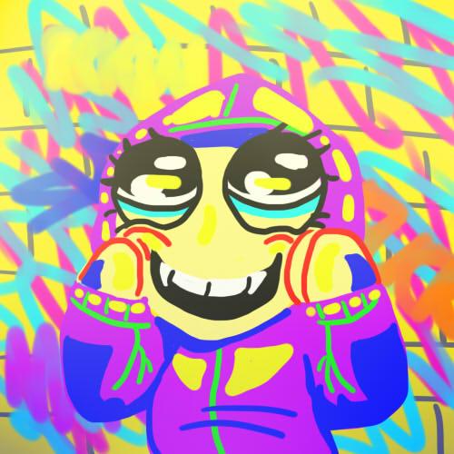 Necromanctic's Profile Picture