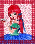 ichigo girl by chika-erfenn
