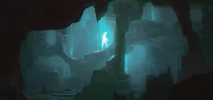 Caveman by JeremyPaillotin