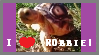 Robbie Stamp by TMNTbyEllSmyth