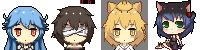 Pixel Icon Batch