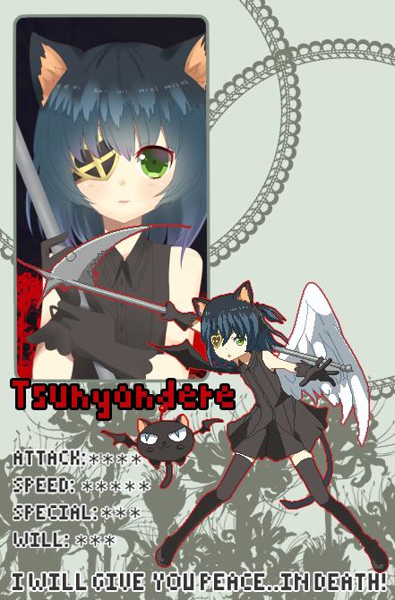 Yami Pixel ID by tsunyandere