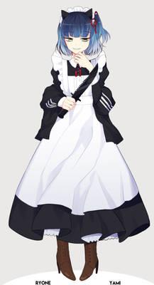 Maid Yami