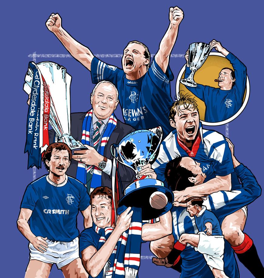 Rangers rumours