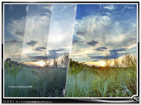 Vivid Scenery HDRi Mastering
