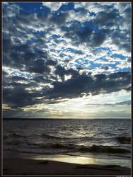 Peacefull uncalmness full by spirik