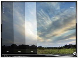 Sunset time 2 HDRi Mastering