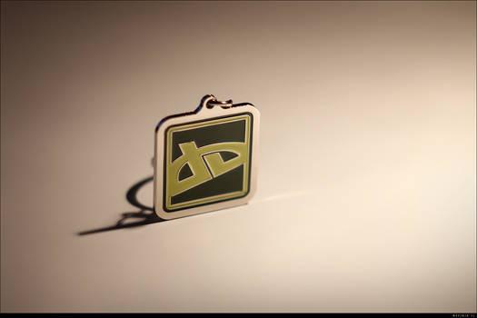 dA Keychain - 02