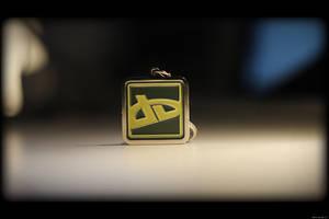 dA Keychain - 04 by spirik