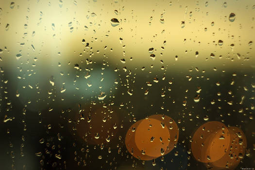Raindrops - 02