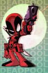 OC2 sketch 08 :: lil Deadpool