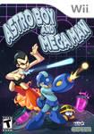 Megaman and Astro boy